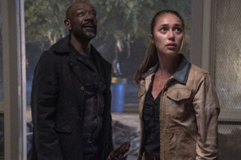 Fear The Walking Dead Saison 6b : La seconde moitié de la saison arrive en avril sur AMC